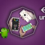 unity learn android game development
