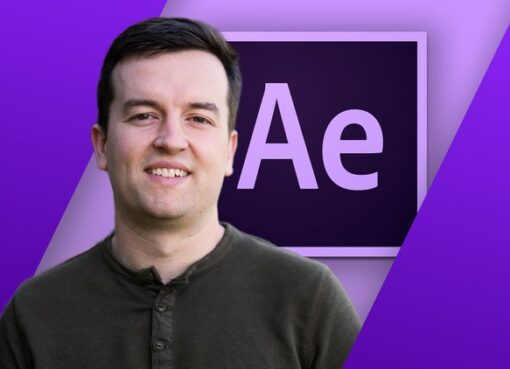 After Effects CC Masterclass: With CC 2020 Updates