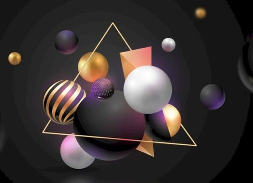 Creating Shapes with Illustrator 2020 + 100+ Vector Shapes Course