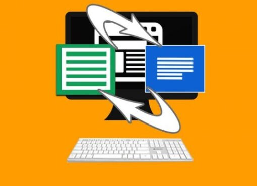 Google Script Create Google Docs on the fly from templates Course