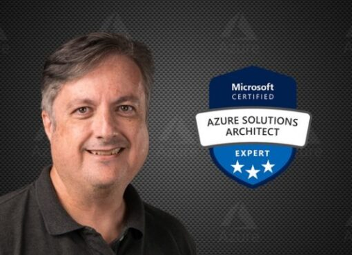 AZ-300 Azure Architecture Technologies Exam Prep