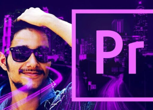 Adobe Premiere Pro CC 2020: Learn Video Editing From Scratch Course