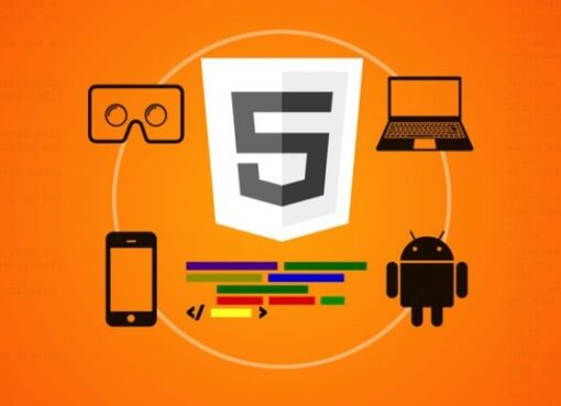 HTML5 Mastery—Build Superior Websites & Mobile Apps