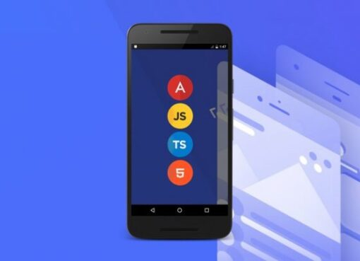 Ionic Basics Course For Free – Learn Ionic Basic