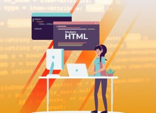 Learn HTML5 Programming From Scratch