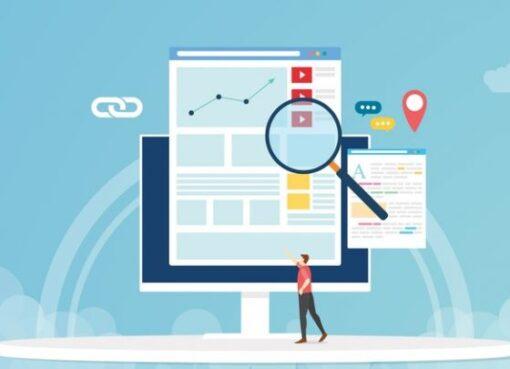 SEO Training 2021: Practical SEO Course To Rank #1 On Google Course