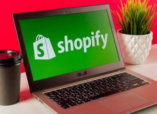 The Complete Shopify Making Money Selling E-books
